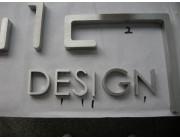 Biển quảng cáo chữ nổi