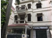Làm cửa nhôm Xingfa tại Biệt thự Ciputra Hà Nội