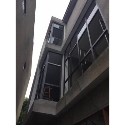 Làm cửa nhôm Xingfa tại khu đô thị Xa La, Hà Đông