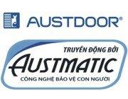 Công nghệ cửa cuốn Austmatic