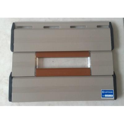 Cửa cuốn xuyên sáng S50i PC