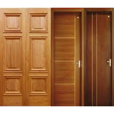 Các loại cửa sử dụng trong xây dựng hiện nay