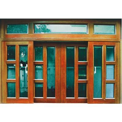 Cửa nhựa lõi thép, sản phẩm tốt nhất thay cho cửa gỗ