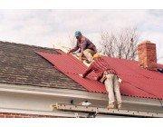 Cách sửa chữa khi mái tôn bị dột