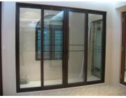 Mẫu hình ảnh cửa nhôm kính