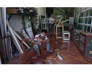 Tuyển thợ sản xuất thi công làm nhôm kính tại Hà Nội
