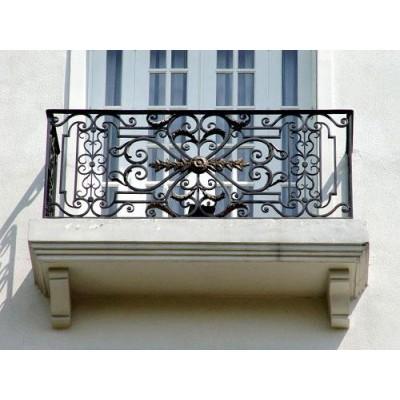 Lan can sắt mỹ thuật trang trí cho ngôi nhà của bạn