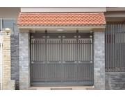 Lựa chọn cửa cổng sắt cho ngôi nhà của bạn