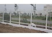 Một số mẫu hàng rào sắt sử dụng cho công trình xây dựng