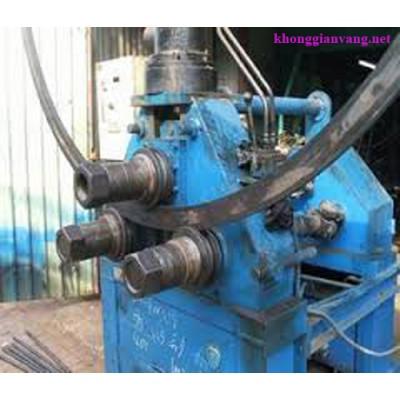 Thi công sắt thép - Inox