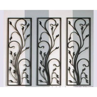 Mẫu hoa sắt cửa sổ mỹ thuật đẹp