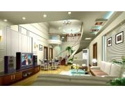 Ứng dụng của vách thạch cao trong thiết kế thi công nội thất