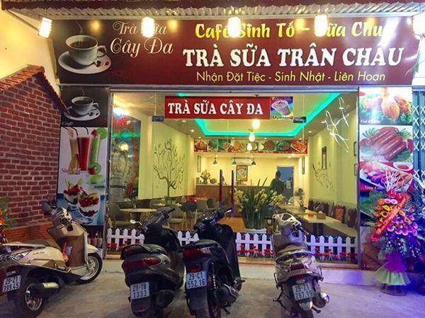 Làm chữ mica tại Đà Nẵng