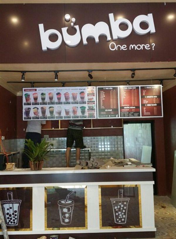 Công ty làm bảng hiệu giá rẻ tại Đà Nẵng