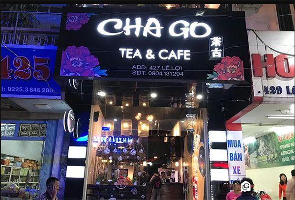 Làm bảng hiệu ALu tại Đà Nẵng